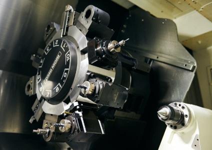 NLX2500 (DMG森精機)