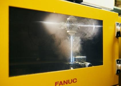 ROBOCUT α-C400iB (FANUC)