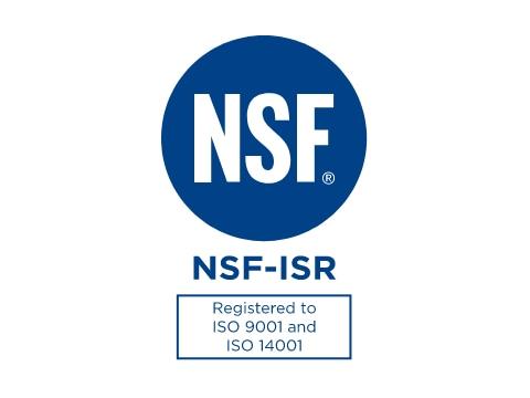 ISO9001 / ISO14001の認証取得