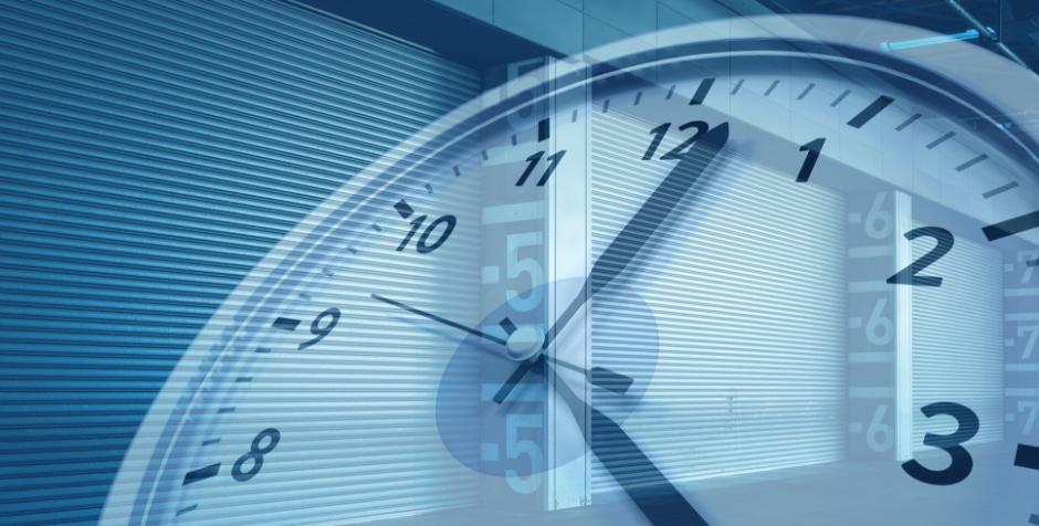 24時間稼働可能な生産体制
